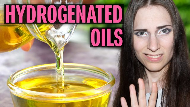 The Dangers of Hydrogenated Oils