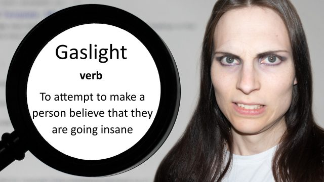 How Gaslighting Affects You