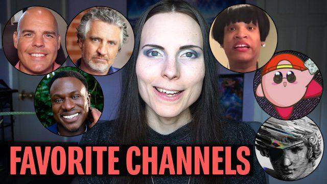 My Favorite Channels