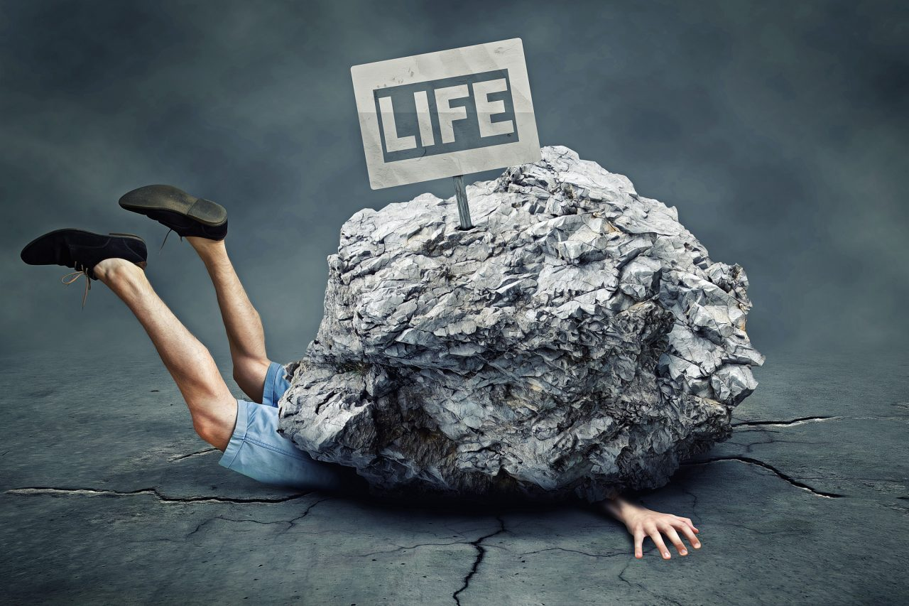 Struggles of Life